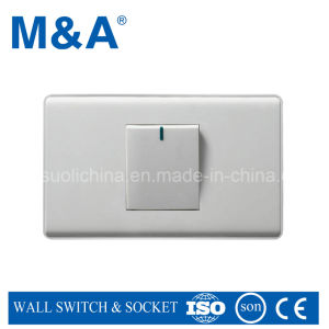 Ma20 Series 1 G 1 Way Switch with 10A pictures & photos