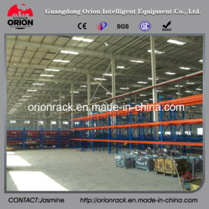 Strorage Steel Racking System Shelves pictures & photos