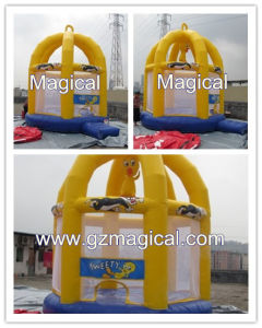 New Design Inflatable Jumper / Infltable Bouncer (MIC*548) pictures & photos