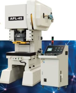 High Speed Precision Automatic Punch pictures & photos