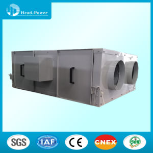 2017 Newest Air Recuperator Total Heat Exchange Fresh Air Handling Unit pictures & photos