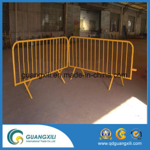 Crowd Control Type Barricade for Apartment pictures & photos