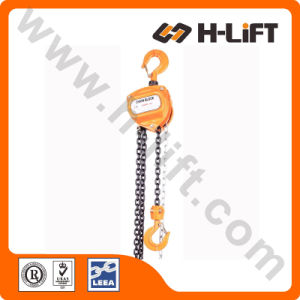 Chain Hoist / Chain Block / Manual Chain Hoist (CH-X Type) pictures & photos