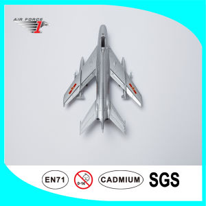Professional Customized Plane Model in Air Force1 Model Company