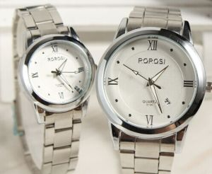 Fashion Japan Quartz Chronograph Analog Wrist Band Watch (XM9051)