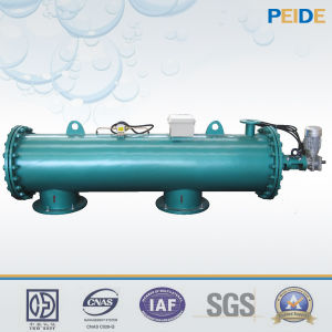 Fresh Water Self Cleaning Industrial Water Purifiers Water Filter pictures & photos