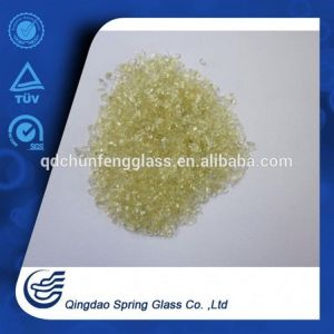 Crushed Glass Powder pictures & photos