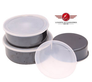 Best Selling High Quality Porcelain Food Storage Bowls pictures & photos