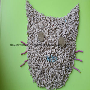 Wholesale Best Selling Cat Sand pictures & photos