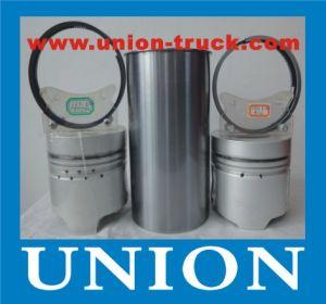 Isuzu Dalian Forklift Cylinder Liner Set 6bg1