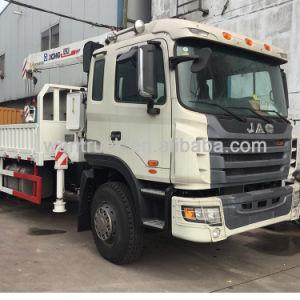JAC 260HP 6X4 Hfc1252kr1 Cargo Truck pictures & photos