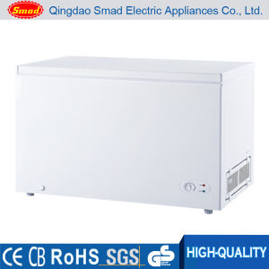 Single Door Defrost Compressor Cooling Refrigerator Freezer (BD258) pictures & photos