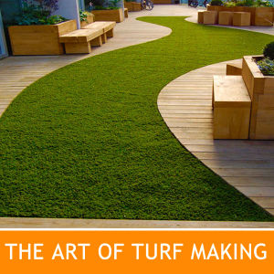 China house garden artificial grass indoor simulation for Artificial grass indoor decoration