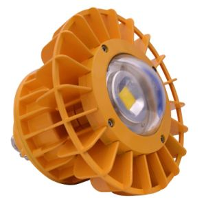 CE, Exd Iic T6 Gh High Power LED Explosion Proof Light