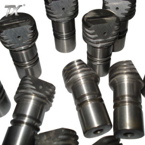 Customized Carbide Nozzle for Pump, Oilfield pictures & photos