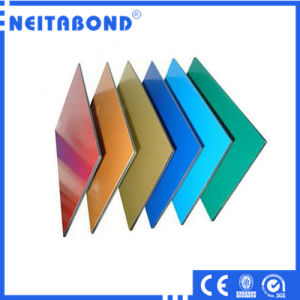 Competitive Price Decoration Material Aluminium Composite Panel Acm ACP pictures & photos