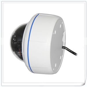 1080P CCTV Surveillance Metal Dome IP Camera with Vari-Focal Lens pictures & photos