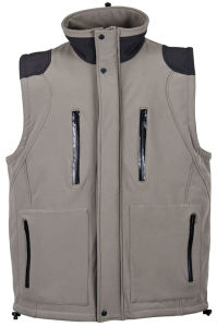 Softshell Vest pictures & photos