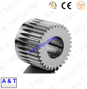 Customized 20crmnti Steel Transmission Cam Gear pictures & photos