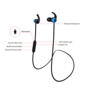 Mobile Phone Accessories Wireless Earphone with Microphone pictures & photos