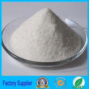 Cationic Polymer Polyacrylamide Coagulant for Msg Plant pictures & photos