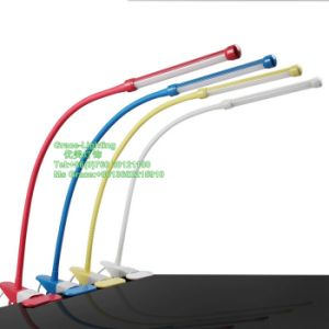 Foldable Reading Lights 8W Office LED Table Lamp (G-1025-8W) pictures & photos