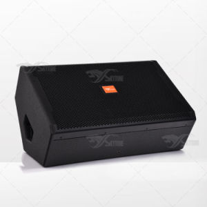 VRX915M 15′′ Stage Monitor Speaker Box DJ Sound Box pictures & photos