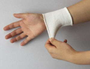 Glass Handing Cut Resistant Sleeves (SW-507S)