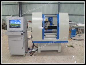 6060 CNC Metal Engraving Machine Metal Moulding CNC Machine pictures & photos