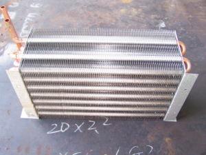 Heat Exchanger for Domestic Heat Pump pictures & photos