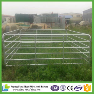 Wholesale Australia Standard Portable Galvanized Goat Panels pictures & photos
