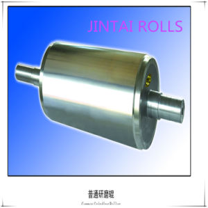 High Quality Alloy Roller for Chocolate Machine pictures & photos