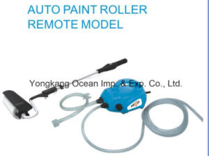 Auto Paint Roller Remote Model 610gt pictures & photos