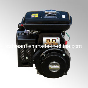 5HP Robin Gasoline Engine (EY20) pictures & photos