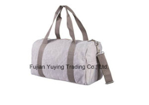 Grey Mom Shoulder Bag with Big Capacity Volume pictures & photos