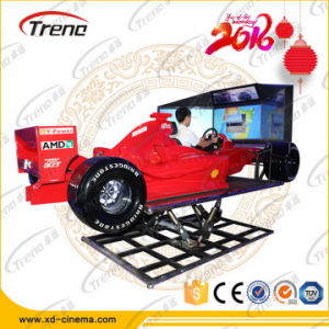 2015 The Most Profitable Racing Car, Simulator Arcade Racing Car Game Machine Type Car Game pictures & photos