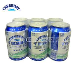 330ml Abv3.1% China Popular Refreshing Canned Lager Beer pictures & photos