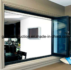 Luxury Aluminum Floding Window for Villa, Best Quality and Favorable Price pictures & photos