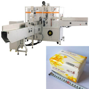 Napkin Packing Machine for Facial Tissue Packing Machine pictures & photos