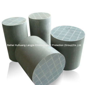 Diesel Particulate Honeycomb Ceramic Filters (DPF) pictures & photos