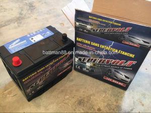 Super Volt N50mf Maintenance Free Car Battery pictures & photos