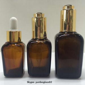 30ml Square Glass E Liquid Bottle Glass Dropper Bottle pictures & photos