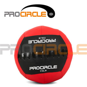 High Quality Crossfit Medicine Ball Wall Ball (PC-MB1036-1045) pictures & photos
