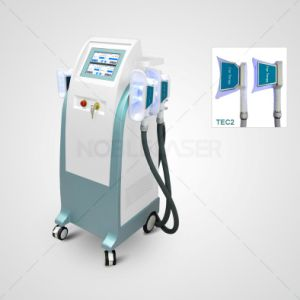 Cryolipolysis Coolsculpting 4 Handles Working at Same Time pictures & photos