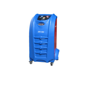 Cheapest Price Refrigerant Recovery Machine pictures & photos