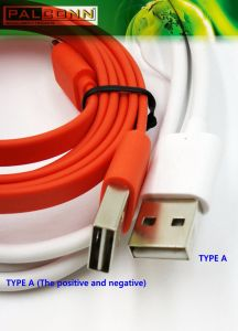 Mobile Accessories, Quick Charge Cable for Mate 9, Mate9 PRO P9, P10 etc. Current Rating~3A Max. Provide OEM/ODM Service pictures & photos