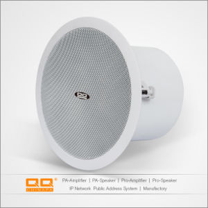Lth-601 Portable Mini Ceiling Mount Speaker for Indoor 8ohms 40W pictures & photos