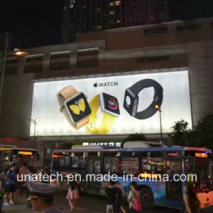 Outdoor Advertising Media Promotional Billboard Sign Multi-Angle Optics LED Spot Light pictures & photos
