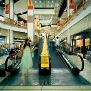 Moving Walkways / Passenger Conveyors / Auto Walk (UN-ET008) pictures & photos