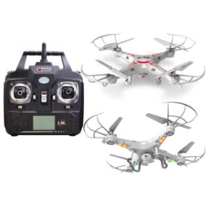 X5c-1 2.4GHz 6-Axis Gyro RC Quadcopter Drone Uav RTF UFO with 2MP HD Camera Ungraded Version pictures & photos